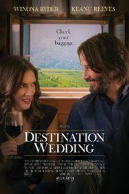 Destination Wedding ไอ้เครา มหาประลัยรัก (2018)