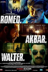 Romeo Akbar Walter ปฏิบัติการสะท้านแผ่นดิน (2019)