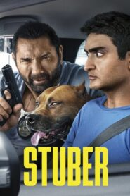 Stuber เรียกเก๋งไปจับโจร (2019)