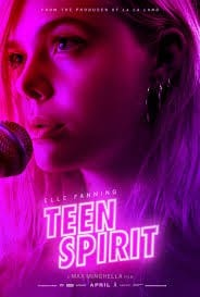 Teen Spirit ทีน สปิริต (2018)