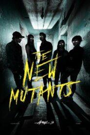 The New Mutants มิวแทนท์รุ่นใหม่ (2020)