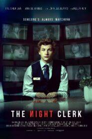 The Night Clerk ส่องจนได้เรื่อง (2020)
