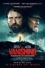 The Vanishing (2018)