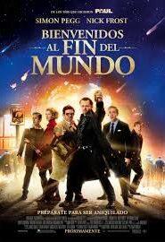 The Worlds End ก๊วนรั่วกู้โลก (2013)