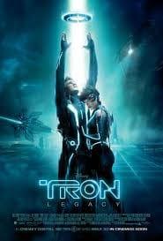 Tron Legacy ทรอน ล่าข้ามโลกอนาคต (2010)